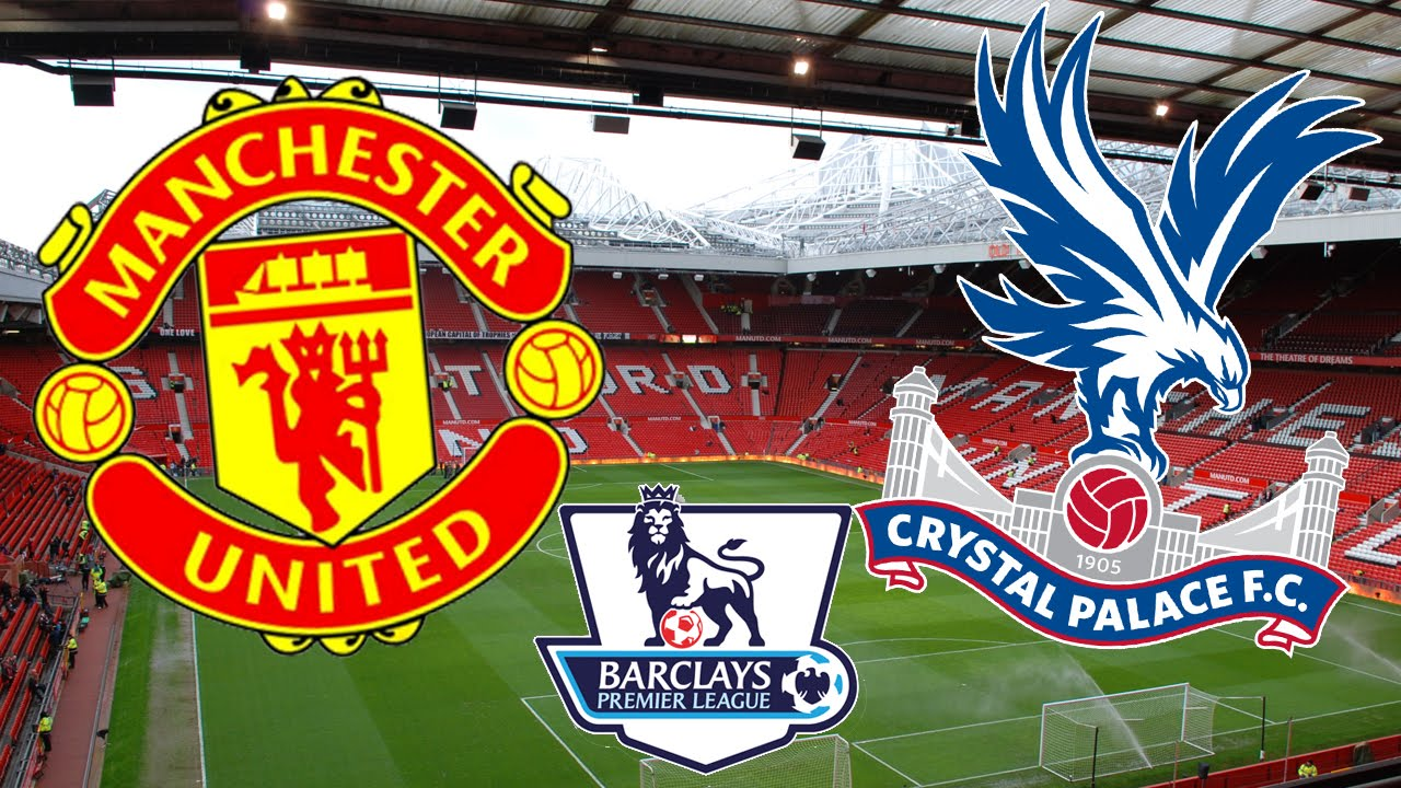 Prediksi  Crystal Palace vs Manchester United