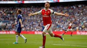 Chelsea Incar Ramsey Musim Depan