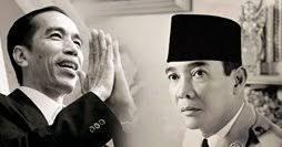 Benarkah Kehebatan Jokowi Karena Di Lindungi Olah Mahkluk Gaib atau Titisan Soekarno ?