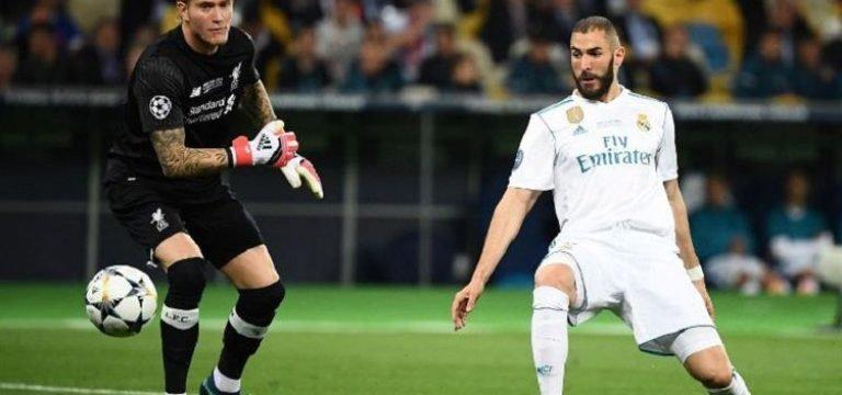 Drama Final liga, Blunder hingga Gol salto Bale