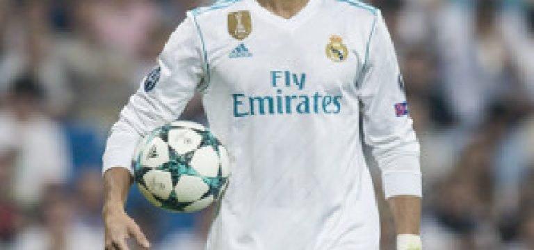 Cristiano Ronaldo menurunkan transfer BOMBSHELL setelah kemenangan Liga Champions sebagai lingkaran Man Utd
