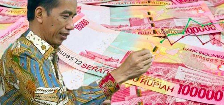 Tanggapan Jokowi Tentang Nilai Tukar Rupiah