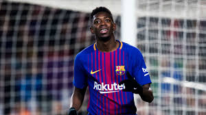 Barcelona Siap Lepaskan Dembelle ke Liverpool
