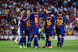 Tiga Pemain Berpotensi Bergabung Bersama Barcelona