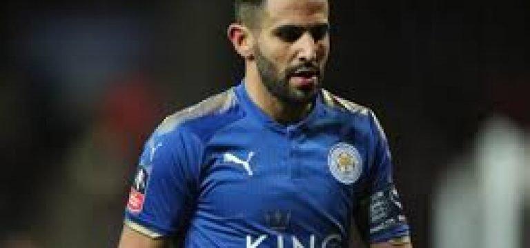 Pekan Depan Mahrez Resmi Jadi Milik Manchester City