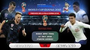 Menanti Sih Penyihir Kroasia Jelang Hadapi Inggris Di Semifinal Piala Dunia