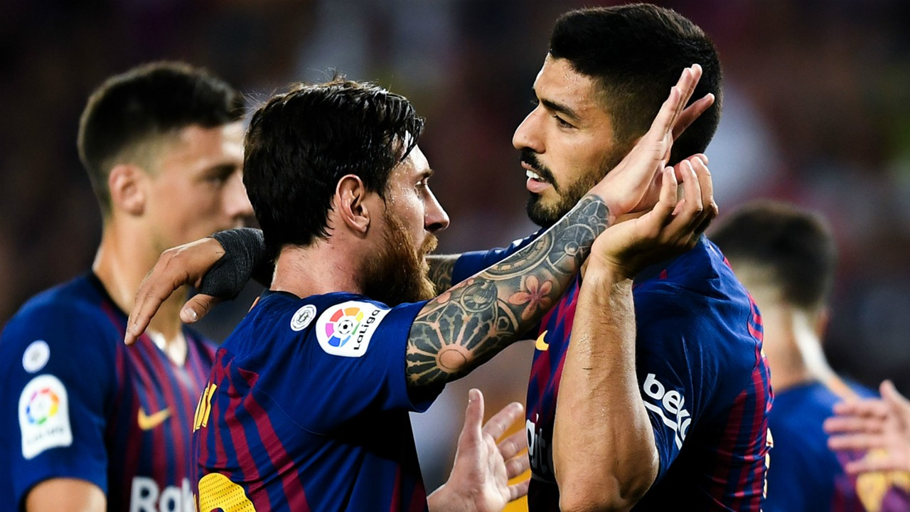 Pemain Serta Pelatih Barcelona Akan Dapatkan Kontrak Baru Setelah Jeda International Selesai