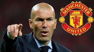 Kalah Dari West Ham United, MU Hubungi Zidane ?
