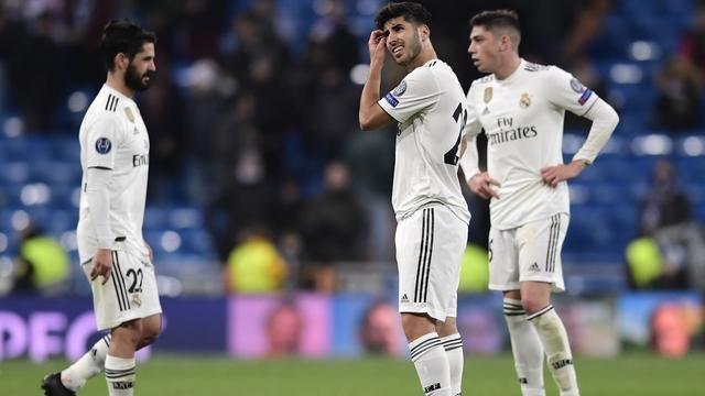 Dalam Babak 16 Besar Copa del Rey Real Madrid Akan Melakukan Pembalasan Dendam