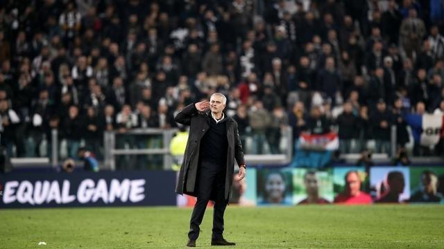 Jose Mourinho Tidak Heran Dengan Kekalahan Manchester United