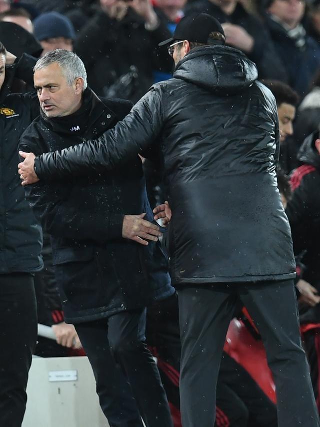 Jurgen Klopp Merasa Simpati Dengan Pelatih Manchester United Yang Dipecat
