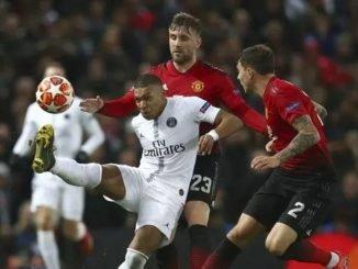 PSG Membuka Mata Manchester United Mempunyai Masalah Yang Banyak