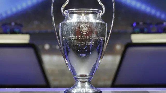 Liga Champions Akan Mengelilingi Indonesia