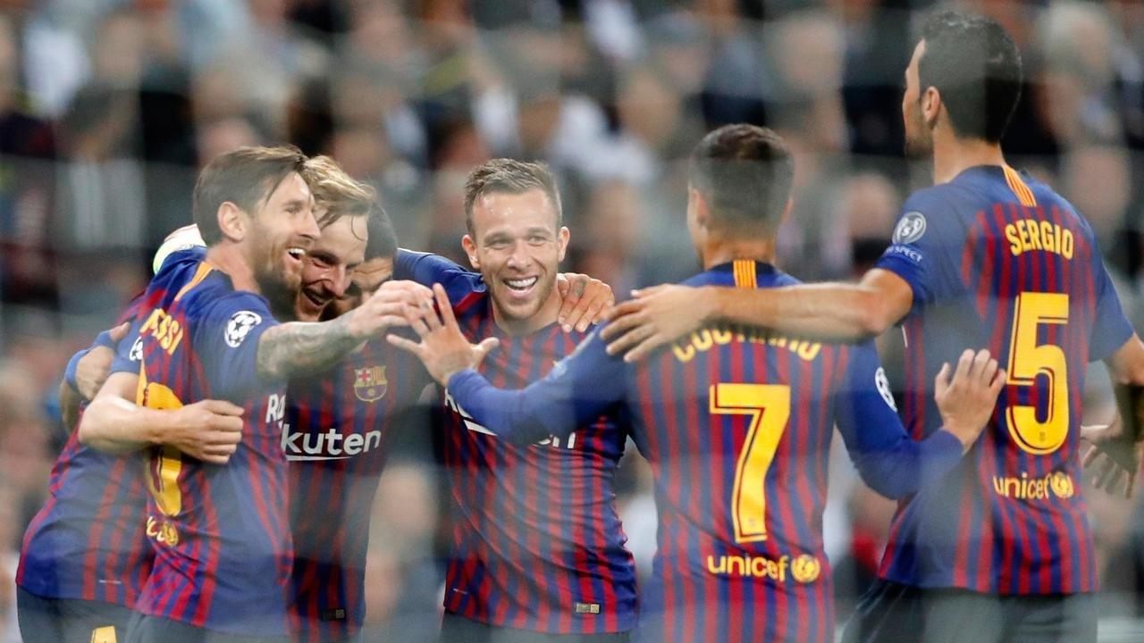 Hal Yang Diperhatikan Oleh Barcelona Terhadapa Manchester United