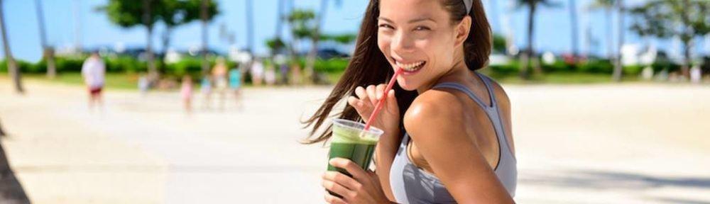 Minuman Sehat Yang Cocok Dikonsumsi Setelah Berolahraga