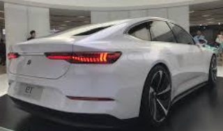 China Produksi Mobil Listrik Sendiri Untuk Menyaingi Dan Menggantikan Posisi Tesla Di Negaranya